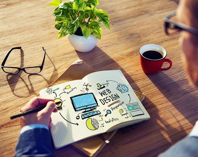 Webdesign - 50 Millisekunden entscheiden